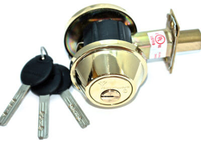 multi lock high security deadbolt